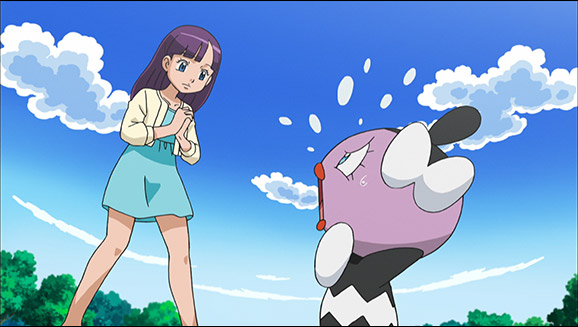 Scraggy and the Demanding Gothita!   Pokémon TV