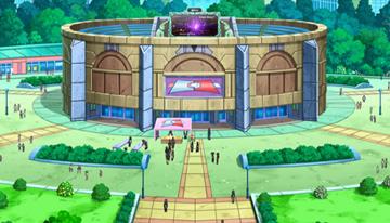 Unova Teselia es Noticia Pokémon