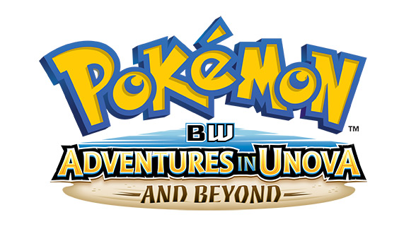 Pokémon: BW Adventures in Unova and Beyond
