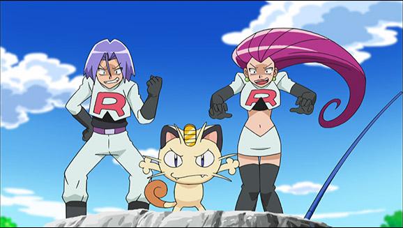 team rocket s shocking recruit watch pokémon tv