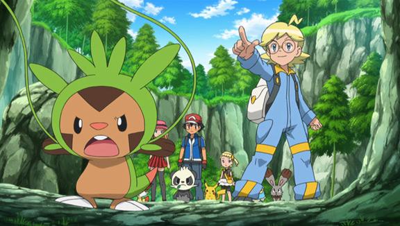 Pokemon season 17 all episodes download