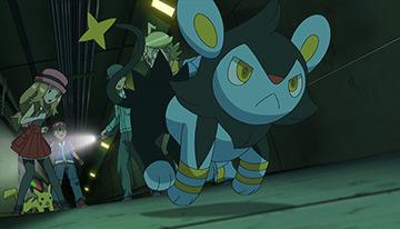 Kalos TV Pokémon