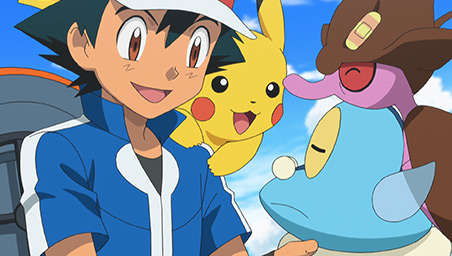 Download Pokemon XYZ Episode 18 Subtitle Indonesia ...