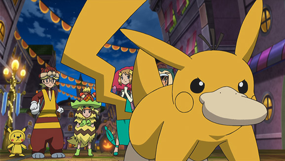Watch Pokemon Episodes Online – PokemonFire.com