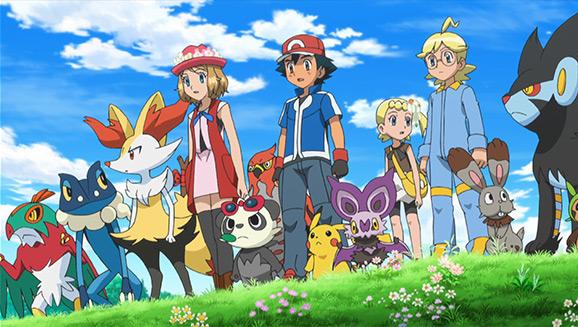 pokemon season 18 episode 36 mending a broken spirit