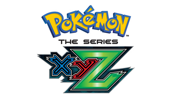 Pokémon The Series Xyz Pokemoncom