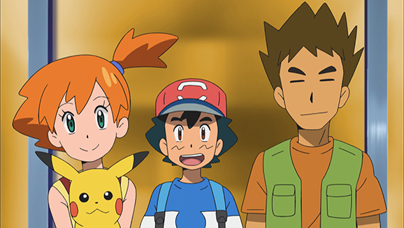 pokemon sun and moon episode 42 english dailymotion