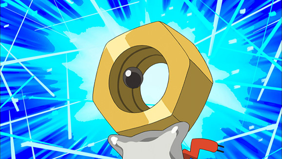 Got Meltan?