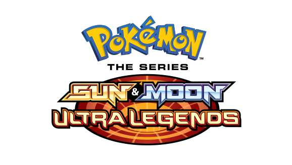 Pokémon the Series: Sun & Moon – Ultra Legends